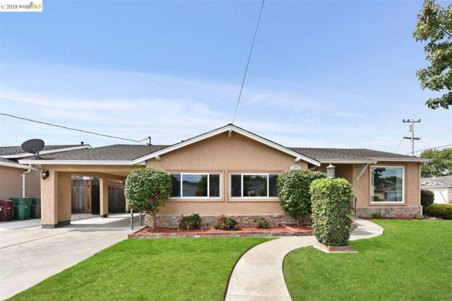 15501 Sedgeman St, San Leandro, CA 94579 (#EB40838590) :: Strock Real Estate