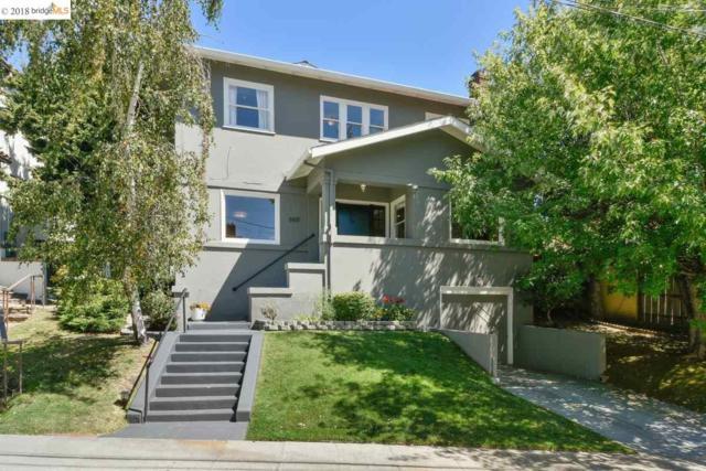 660 Boulevard Way, Oakland, CA 94610 (#EB40838594) :: Strock Real Estate