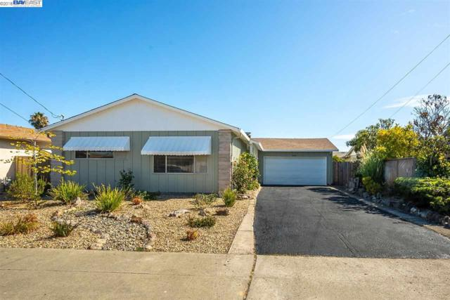 13912 Santiago Rd, San Leandro, CA 94577 (#BE40838610) :: The Gilmartin Group