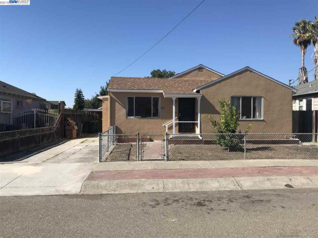 1648 Gardner Blvd, San Leandro, CA 94577 (#BE40838608) :: The Kulda Real Estate Group