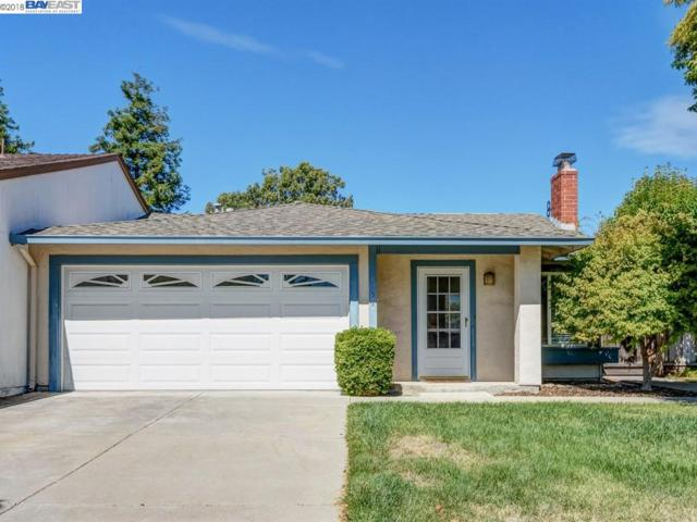 4156 Torrey Pine Way, Livermore, CA 94551 (#BE40838615) :: Strock Real Estate