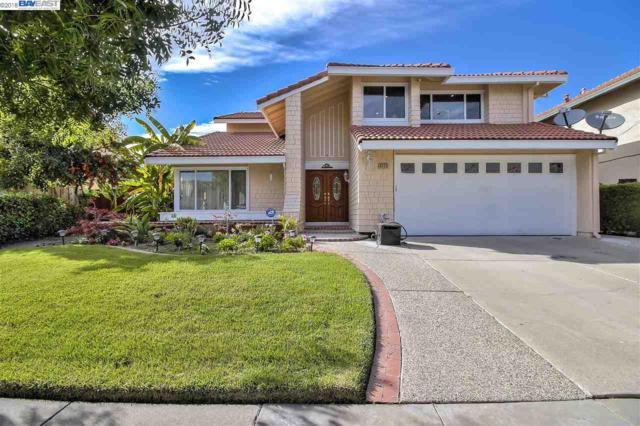 4275 Peregrine Way, Fremont, CA 94555 (#BE40838662) :: The Goss Real Estate Group, Keller Williams Bay Area Estates