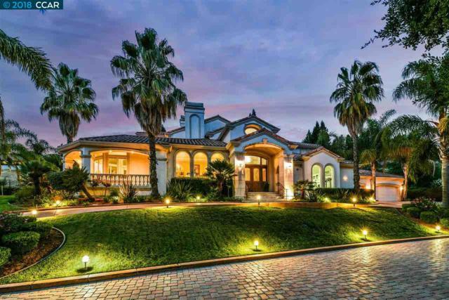 401 Kingswood Ln, Danville, CA 94506 (#CC40838667) :: Strock Real Estate