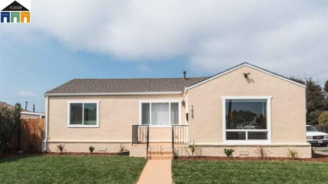 1629 Garvin Ave, Richmond, CA 94801 (#MR40838674) :: Strock Real Estate