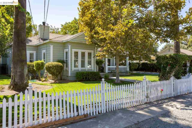 3030 Camino Diablo, Byron, CA 94514 (#EB40838702) :: The Kulda Real Estate Group