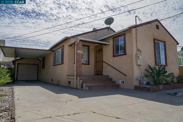2428 Merritt Ave, San Pablo, CA 94806 (#CC40838717) :: Strock Real Estate