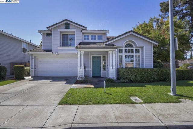 42983 Charleston Way, Fremont, CA 94538 (#BE40838726) :: Julie Davis Sells Homes