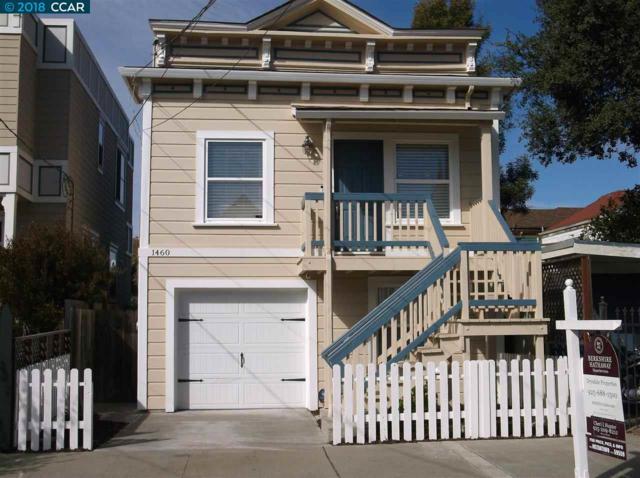 1460 13Th St, Oakland, CA 94607 (#CC40838741) :: The Goss Real Estate Group, Keller Williams Bay Area Estates