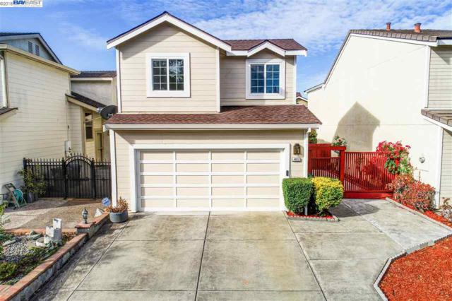 4652 Creekwood Dr, Fremont, CA 94555 (#BE40838756) :: Brett Jennings Real Estate Experts