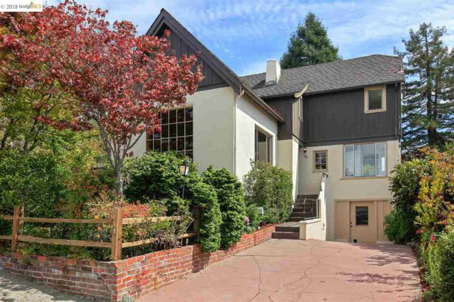 76 Bonnie Ln, Berkeley, CA 94708 (#EB40838770) :: The Gilmartin Group