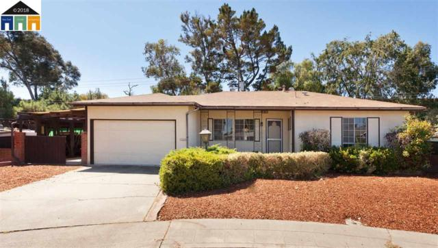 7806 Mayan Court, Dublin, CA 94568 (#MR40838777) :: The Gilmartin Group