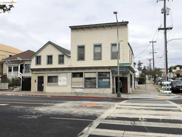 1854 International Blvd, Oakland, CA 94606 (#EB40838797) :: Strock Real Estate