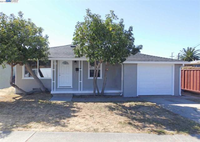 15305 Churchill St, San Leandro, CA 94579 (#BE40838811) :: The Goss Real Estate Group, Keller Williams Bay Area Estates