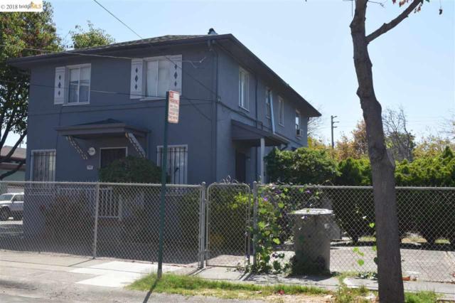 1203 54th Street, Emeryville, CA 94608 (#EB40838834) :: Brett Jennings Real Estate Experts