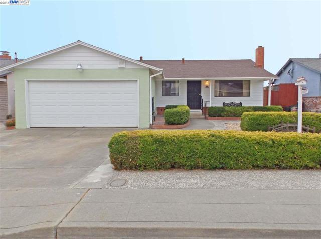 15227 Elvina Dr, San Leandro, CA 94579 (#BE40838835) :: Strock Real Estate