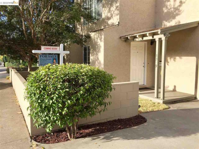 18349 Redwood Rd, Castro Valley, CA 94546 (#EB40838854) :: Julie Davis Sells Homes