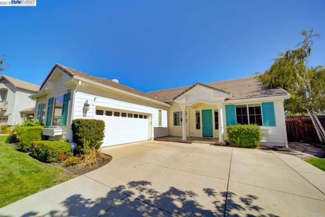2570 Handel Way, Brentwood, CA 94513 (#BE40838882) :: Strock Real Estate