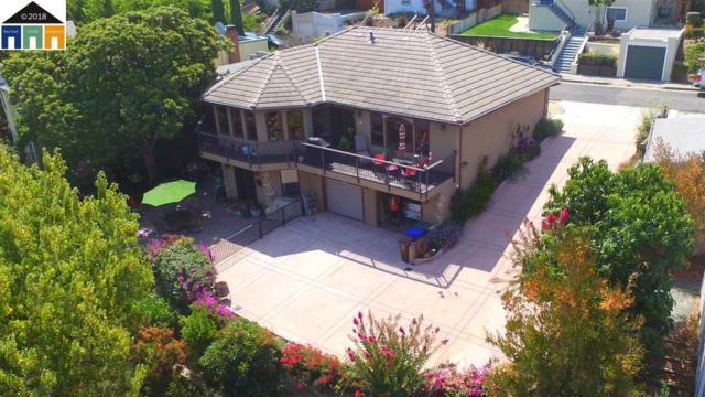 332 Edwards St, Crockett, CA 94525 (#MR40838892) :: The Goss Real Estate Group, Keller Williams Bay Area Estates