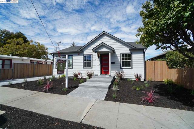 711 Elm St, Redwood City, CA 94063 (#BE40838891) :: The Gilmartin Group