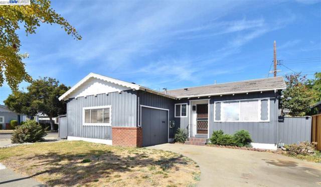 1031 Azalea Drive, Alameda, CA 94502 (#BE40838910) :: Brett Jennings Real Estate Experts