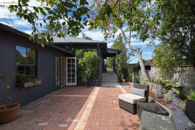 1238 Campus Dr, Berkeley, CA 94708 (#EB40838958) :: Brett Jennings Real Estate Experts