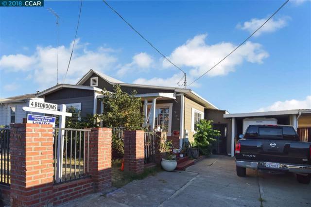 506 Parker Ln, Antioch, CA 94509 (#CC40838969) :: Strock Real Estate