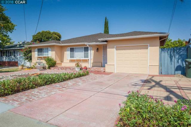 353 El Dorado Drive, Pittsburg, CA 94565 (#CC40838980) :: Strock Real Estate