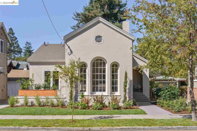 2936 Piedmont Ave, Berkeley, CA 94705 (#EB40838991) :: Intero Real Estate