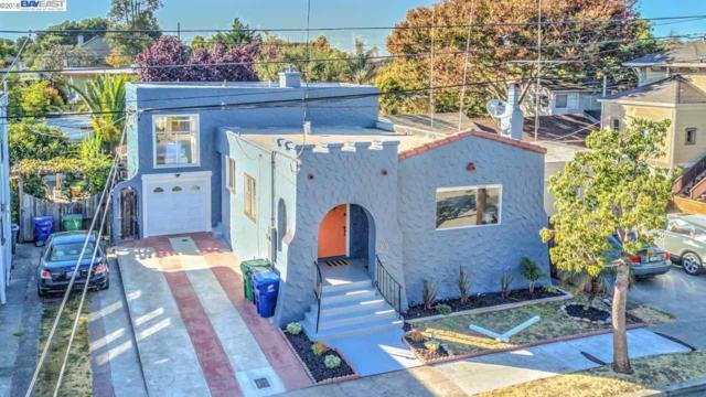 1611 Schiller St, Alameda, CA 94501 (#BE40838995) :: Strock Real Estate