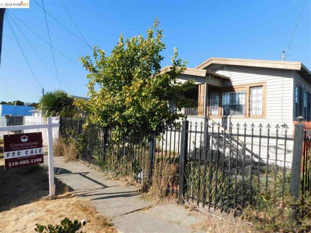 7528 Rudsdale St, Oakland, CA 94621 (#EB40838998) :: The Goss Real Estate Group, Keller Williams Bay Area Estates