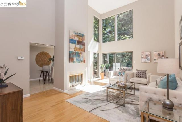 29 Clarewood Lane, Oakland, CA 94618 (#EB40839005) :: Strock Real Estate