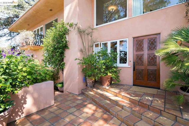 65 Oak Ridge Rd, Berkeley, CA 94705 (#EB40839016) :: Strock Real Estate