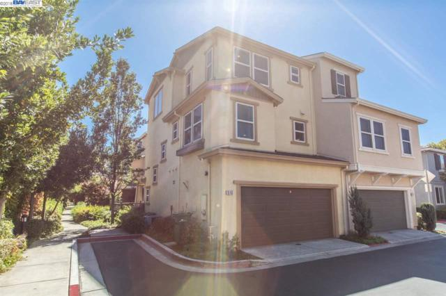 1048 Old Oak Lane, Hayward, CA 94541 (#BE40839017) :: The Gilmartin Group