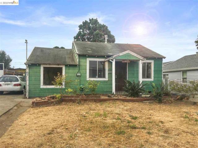 1800 Sutter Ave, San Pablo, CA 94806 (#EB40839027) :: Strock Real Estate