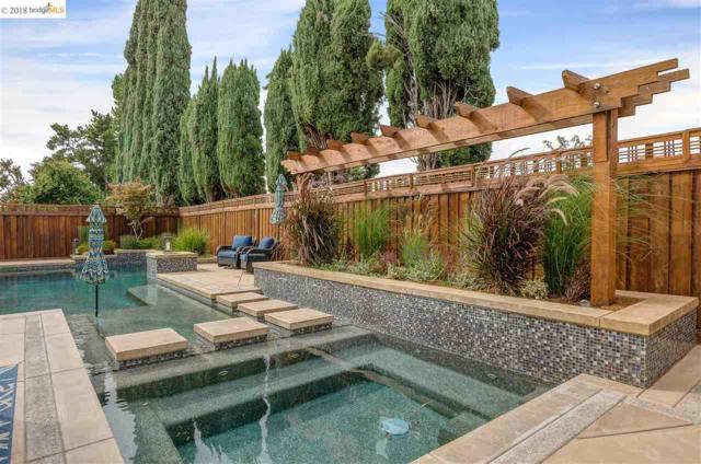 1951 Calaveras Cir, Antioch, CA 94509 (#EB40839030) :: Strock Real Estate