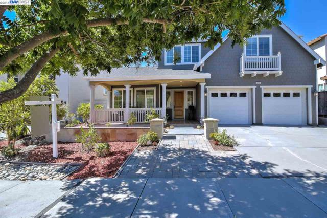 2537 Craneford Way, San Ramon, CA 94582 (#BE40839033) :: Strock Real Estate