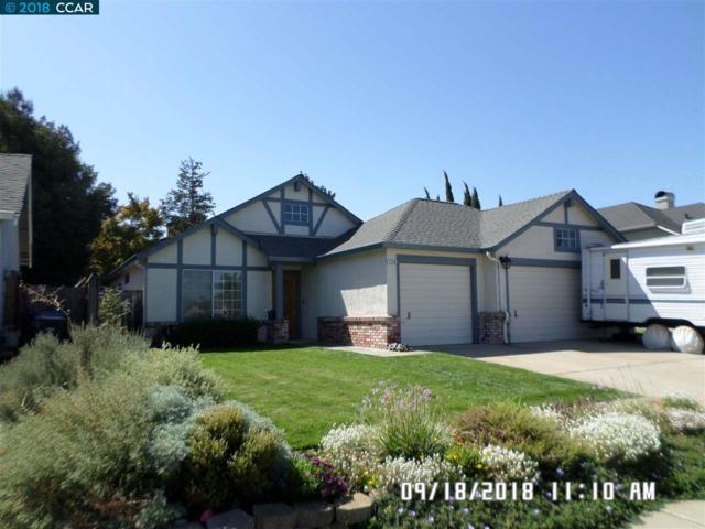 1749 Domaine Way, Oakley, CA 94561 (#CC40839035) :: Julie Davis Sells Homes
