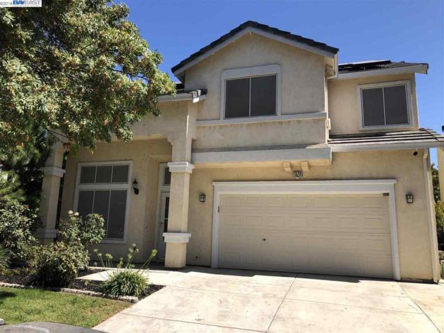 1370 Heatherfield Way, Tracy, CA 95376 (#BE40839050) :: Strock Real Estate