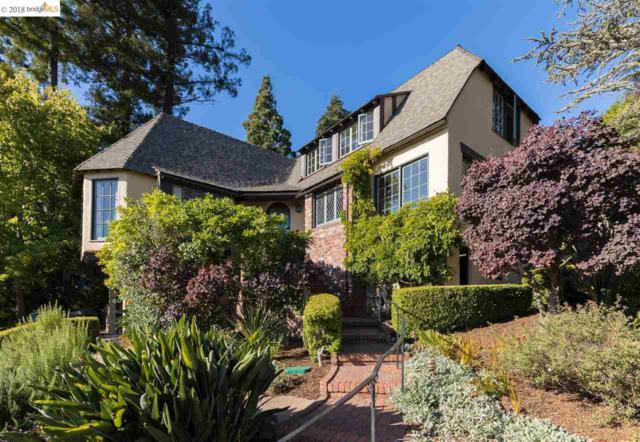 601 Euclid, Berkeley, CA 94708 (#EB40839058) :: Brett Jennings Real Estate Experts