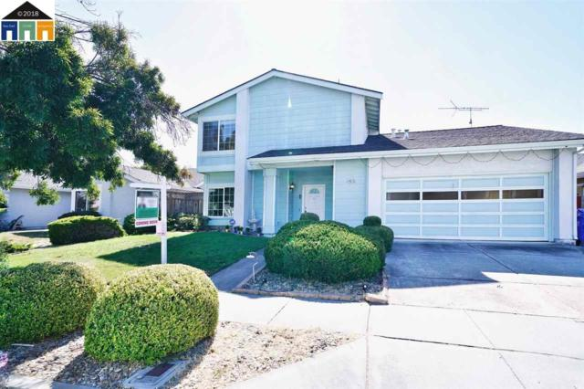 4670 Amiens Ave, Fremont, CA 94555 (#MR40839088) :: The Goss Real Estate Group, Keller Williams Bay Area Estates