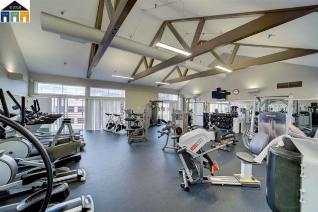 6400 Christie Ave, Emeryville, CA 94608 (#MR40839112) :: Strock Real Estate