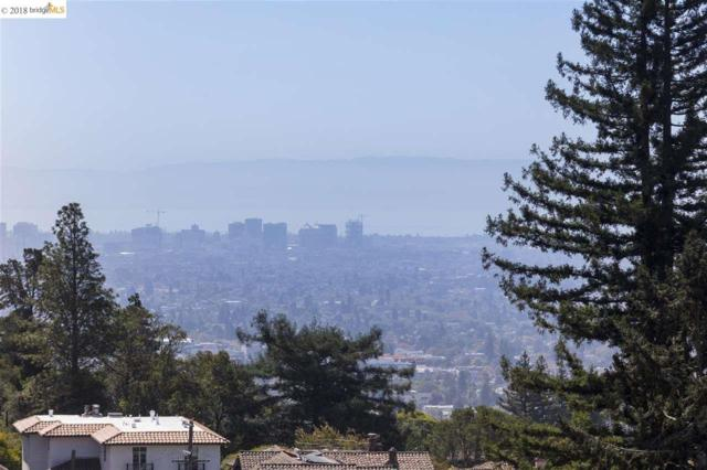 0 Cragmont Ave, Berkeley, CA 94708 (#EB40839116) :: Strock Real Estate