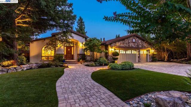 253 Remington Loop, Danville, CA 94526 (#BE40839140) :: Strock Real Estate