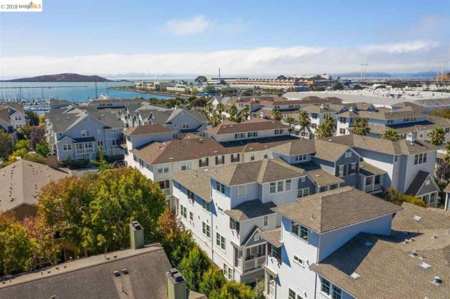 1812 Northshore Dr, Richmond, CA 94804 (#EB40839143) :: The Warfel Gardin Group