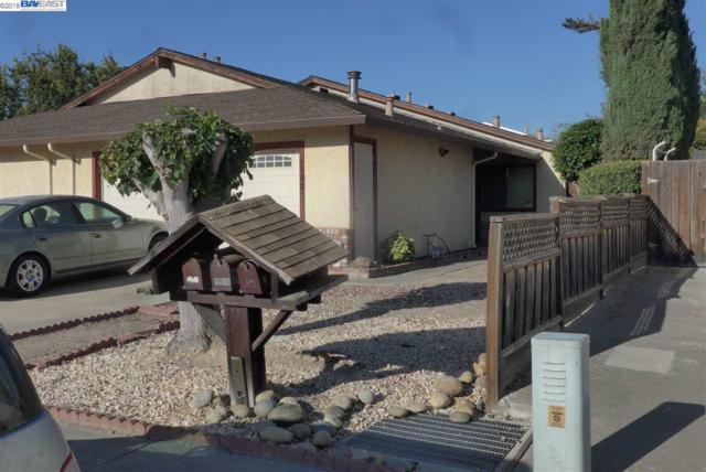 1742 Mira Loma St, Livermore, CA 94551 (#BE40839172) :: Strock Real Estate