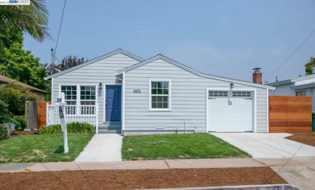 5435 Plumas Ave, Richmond, CA 94804 (#BE40839196) :: Strock Real Estate