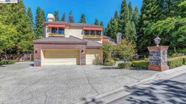 3436 Deer Ridge Dr, Danville, CA 94506 (#BE40839202) :: Strock Real Estate