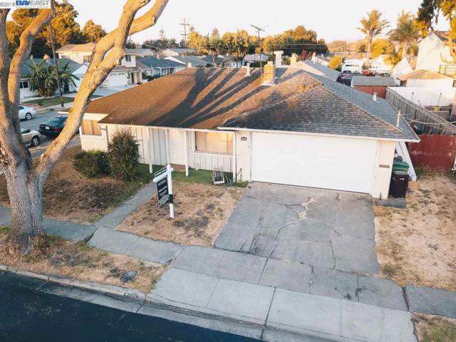23008 Nevada Rd., Hayward, CA 94541 (#BE40839203) :: Strock Real Estate