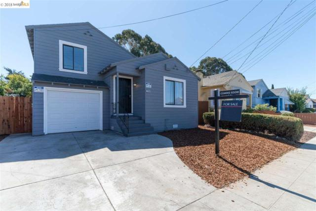 2236 Dashwood Ave, Oakland, CA 94605 (#EB40839236) :: Intero Real Estate