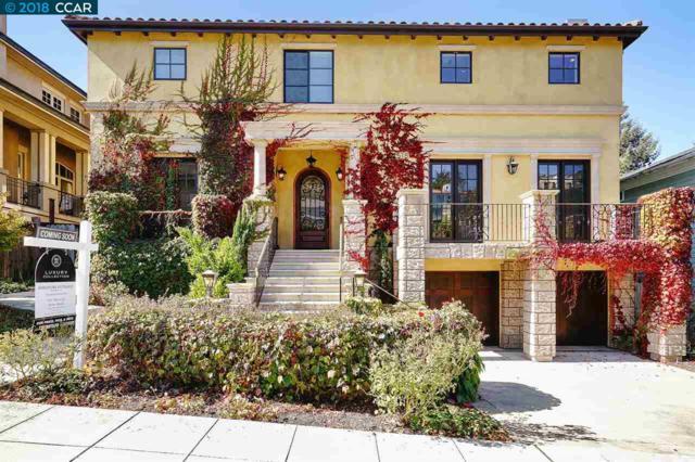 515 Mountain Blvd, Oakland, CA 94611 (#CC40839234) :: The Gilmartin Group